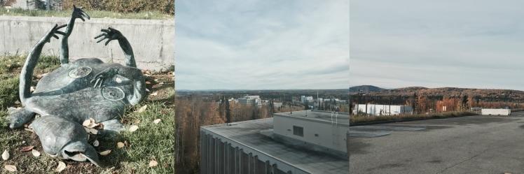 fairbanks campus