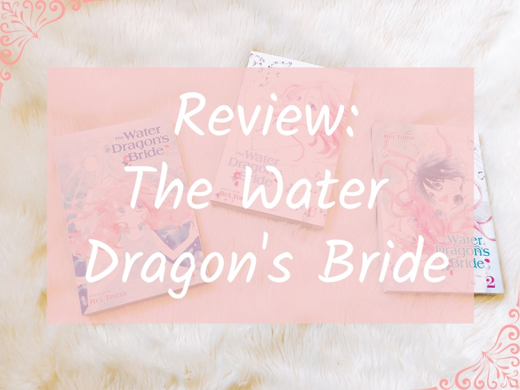 Water Dragons Bride 2